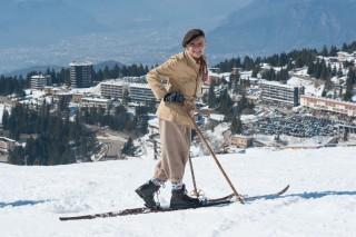 Photo Alpine Classique