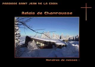 Chamrousse JO 1968
