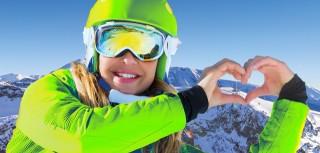 Printemps du ski