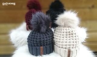 Bonnets Chamrousse