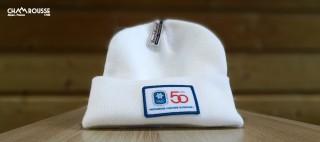 Bonnet 50 ans JO