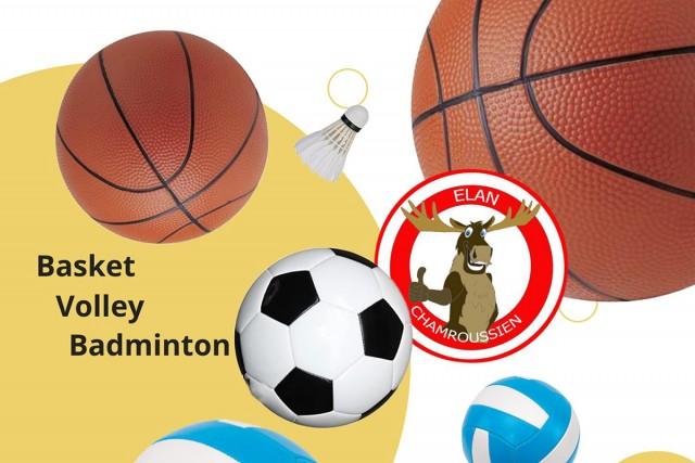 Chamrousse sports activities in autumn