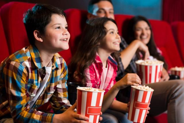 Chamrousse cinema