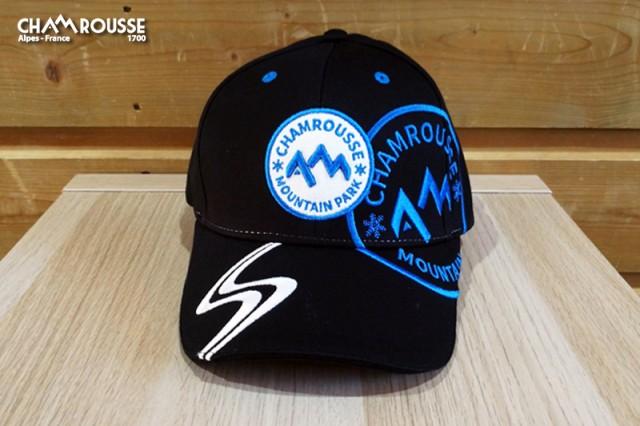 Chamrousse boutique souvenir cadeau casquette station montagne ski isère alpes france