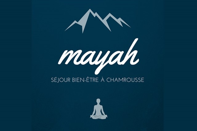 Chamrousse mountain well-being stay