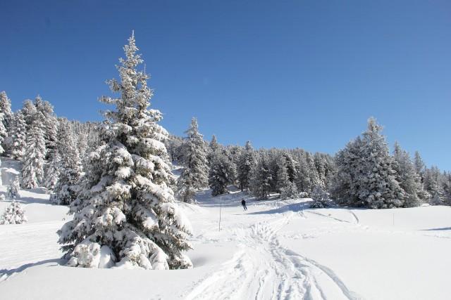 Séjour ski janvier Chamrousse