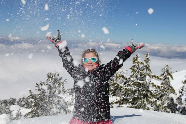 Offre Printemps du Ski : 1 forfait adulte acheté = 1 forfait enfant 6-10 ans offert