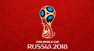 Coupe du monde foot Russie