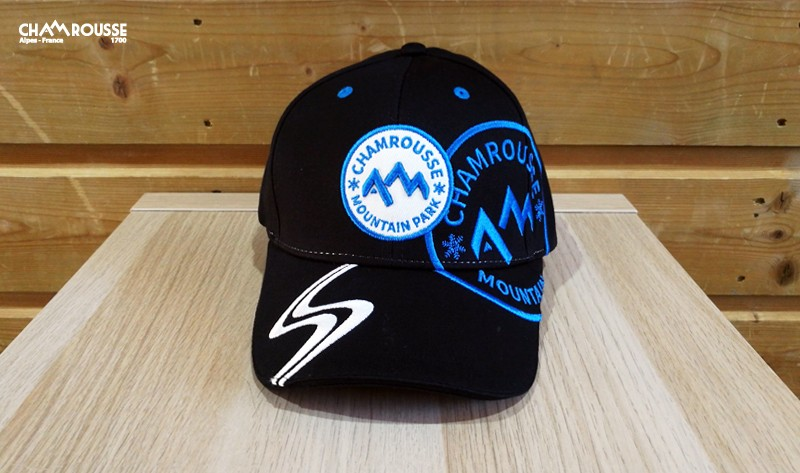 Casquette Chamrousse