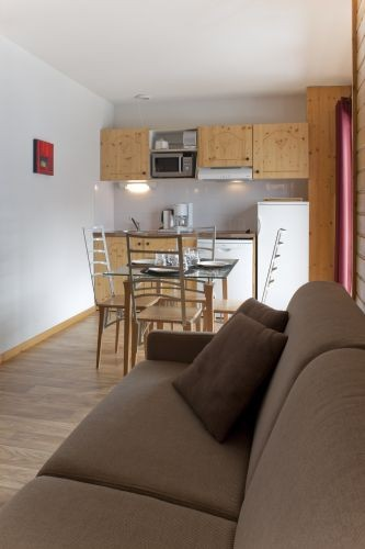 appartement, residence, chamrousse