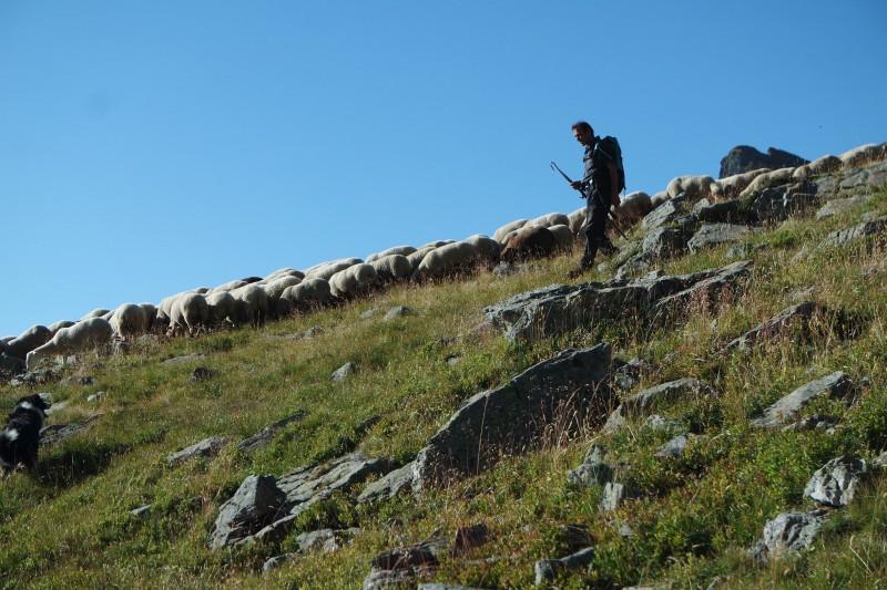 Chamrousse hikes