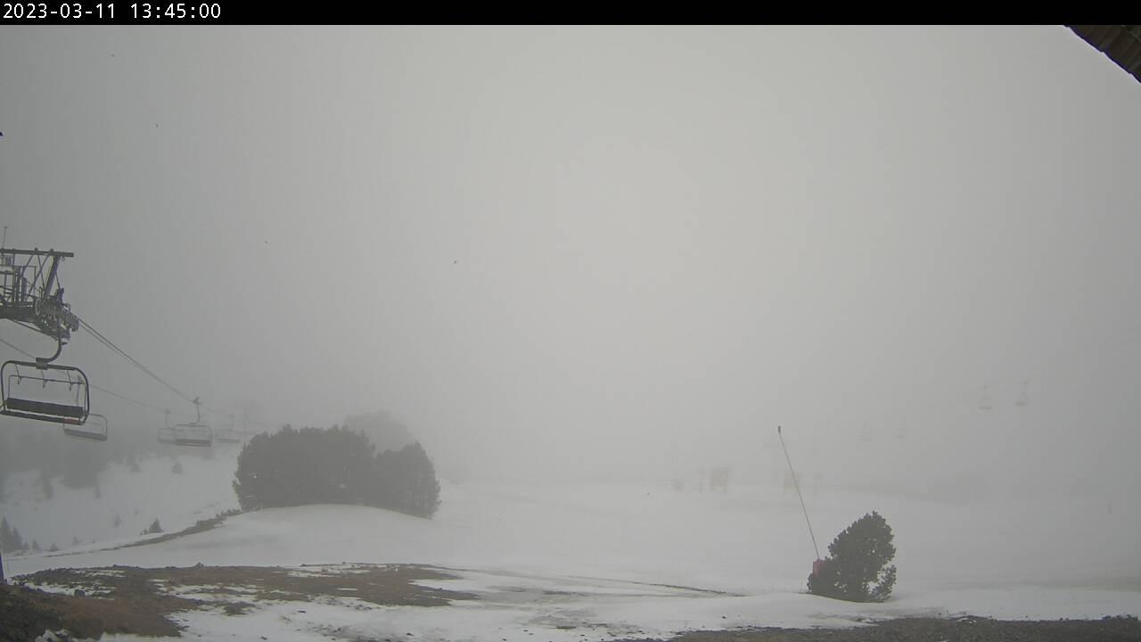 Chamrousse - Bachat-Bouloud